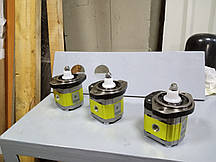 Гідромотор KINZE 730352 - Vivoil 7M4131001