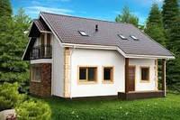 Построить для Вас дом на дачу по модульной технологии