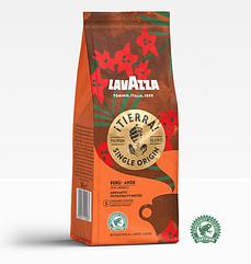 Кофе молотый Lavazza ¡Tierra! Peru 180 г