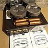 Поршневая группа (поршни,пальцы,кольца поршневые) ВАЗ 21116 Гранта М/Д Кострома Expert 82,5