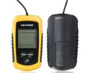 Эхолот Lucky Fish Finder FFW1108-1, фото 2