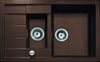 Мойка кухонная TEKA Astral 60 B-TG Chocolate 88932