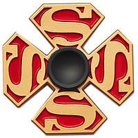 Спиннер Spinner Super Man металл №99
