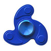 Спиннер Spinner Алюминиевый Синий №23