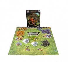 Настольная игра Гномы-вредители. Древние шахты, фото 2