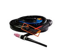 Сварочная горелка WP-18, 4м
