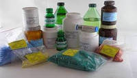 Утилизация химических реактивов