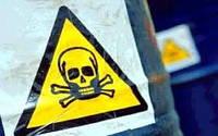 Утилизация тары из-под пестицидов и гербицидов
