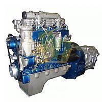 Двигатель Д-245.12С-231 (для переоб. ЗИЛ-130,со старт. и генерат.) (ММЗ), 245-1000400-231