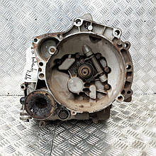 КПП 085 тип Volkswagen Polo Golf Caddy 1.1, 1.4 бензин. 48CWN.  Коробка передач Гольф, Поло, Кадди.