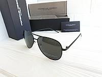 Очки солнцезащитные (авиаторы) PORSCHE DESIGN (PD013)