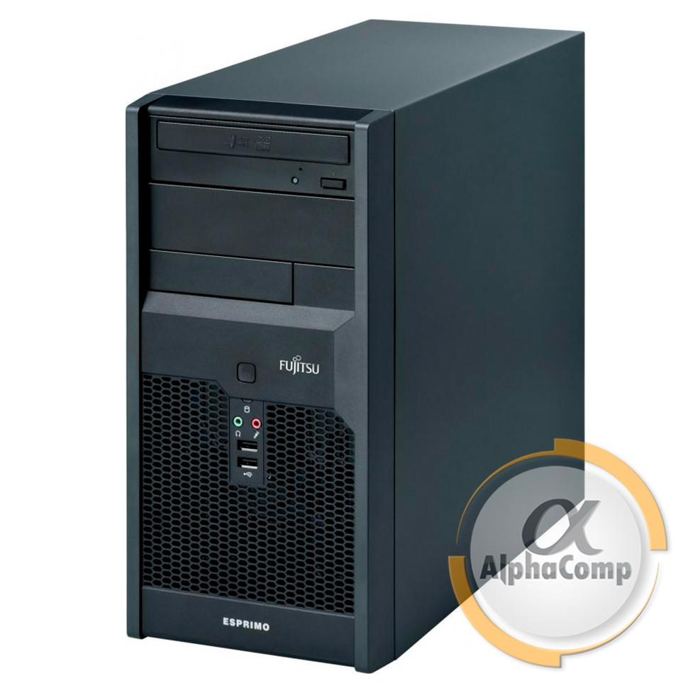 Комп'ютер MT Fujitsu 3521 (Q8300/4Gb/160Gb) Tower БУ