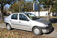 Прокат Dacia Logan by Renault