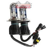 Brevia Xenon лампа H4 ☀ 6000K ✔ 35W ✔ 2 шт.