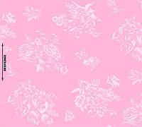 Тик Лилия на розовом