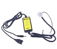 Адаптер Интерфейс AUX USB SD 12 P подключения cd-чейнджера для Audi A3 A4 для VW Beetle гольф для Skoda Superb, фото 1