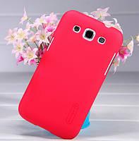 Чехол Nillkin для Samsung Galaxy Win I8552 Frosted Shield, Red
