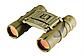 Бинокль 12х25 - TASCO (green), фото 2