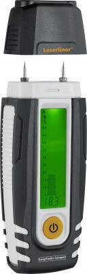 Влагомер DampFinder Compact Laserliner 082.015A