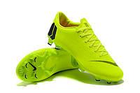 Бутсы Nike Mercurial Vapor XII Pro FG