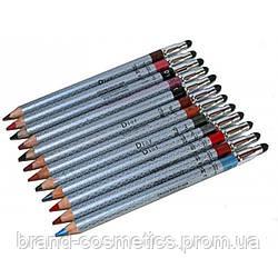 Набор карандашей DIо0оR Палитра А 12 шт