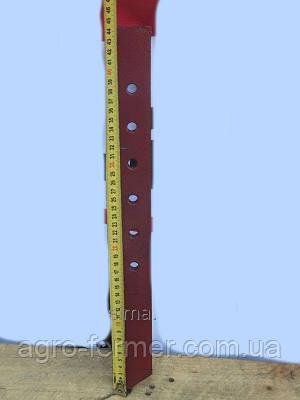 Сошник регулювання глибини(глибиномір)11\40\450мм