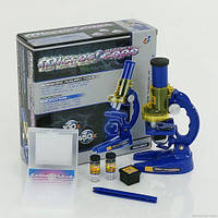 "Набор ""Микроскоп"" (100х, 200х, 450 х) C2107"