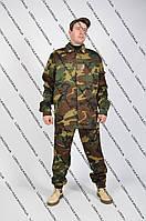 Камуфляжный костюм  Италия  (Оригинал.) (56р)
