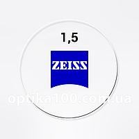 Стеклянная линза для очков Zeiss SV Min 1,5