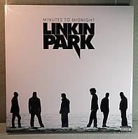 Linkin Park — Minutes to Midnight