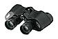 Бинокль 7х32 - BASSELL (black), фото 2