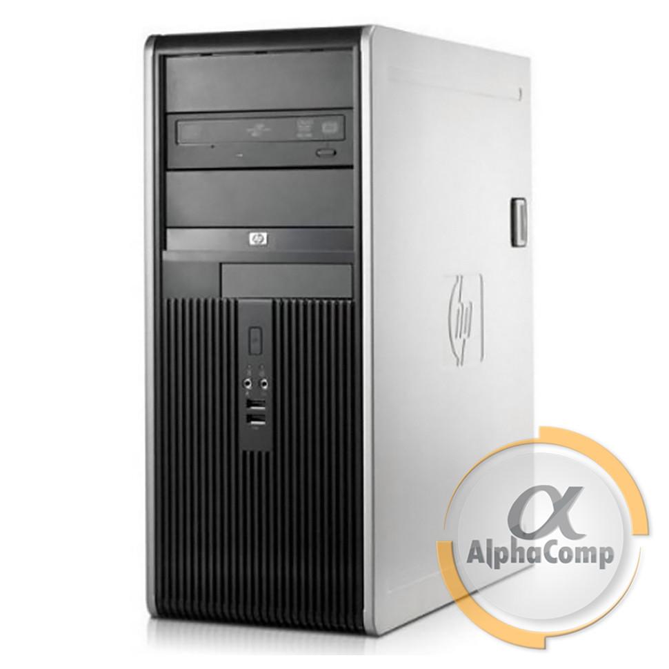 Компьютер HP dc7800 (Q9400/4Gb/ssd 120Gb) Tower БУ