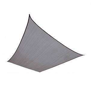 Тент High Peak Fiji Tarp 4x3 M (Grey), фото 2