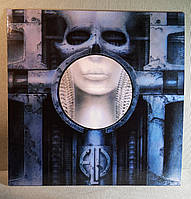 CD диск Emerson, Lake & Palmer - Brain Salad Surgery, фото 1