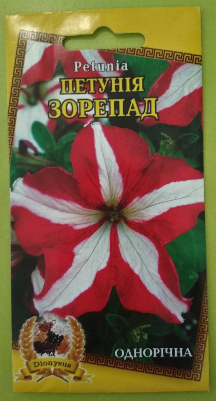 Семена Петунии сорт Звездопад  212434 0.2 г НК Элит