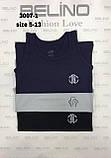 Комплект белья для мальчиков оптом р.11-12 лет, фото 2