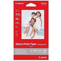 Бумага Canon Glossy GP-501 10 лист. (0775B005)