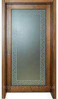 Двери деревянные №1, фото 2