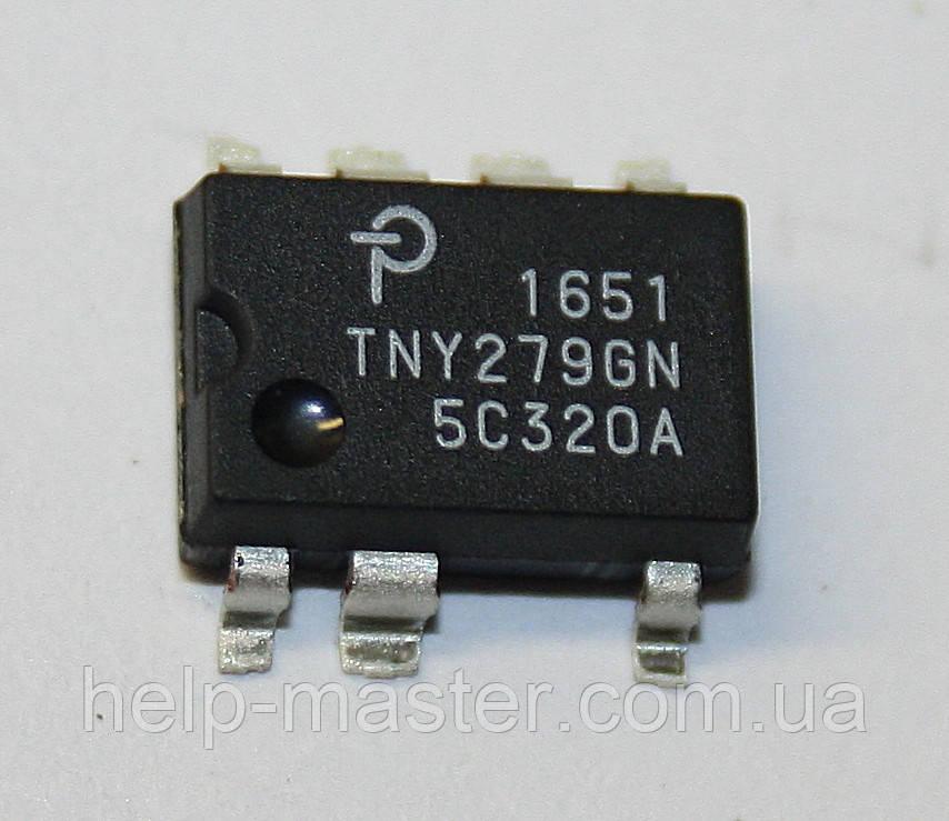 Микросхема TNY279GN (SMD-8B)