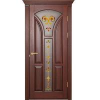 Двери деревянные №30