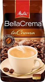 Кофе в зернах Melitta Bella Crema La Crema