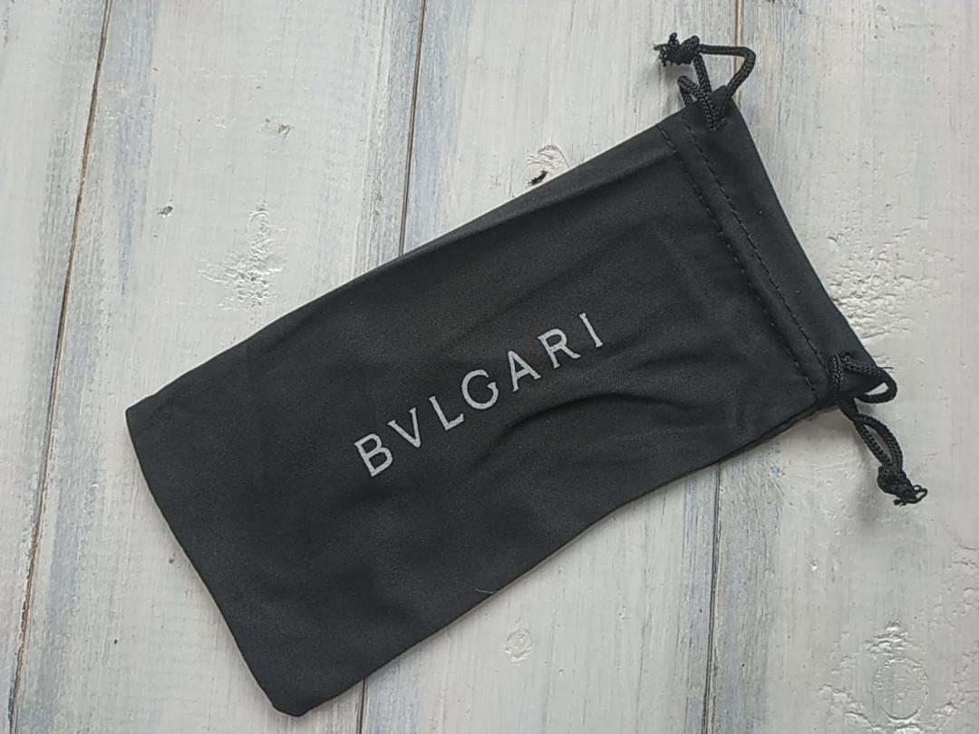 Мешочек для очков bvlgari 3344