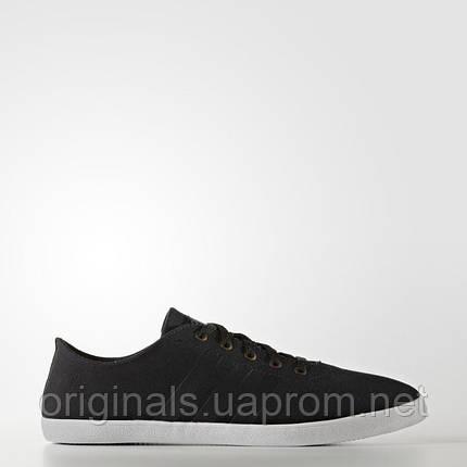 Женские кеды Adidas Cloudfoam QT Vulc B74580, фото 2