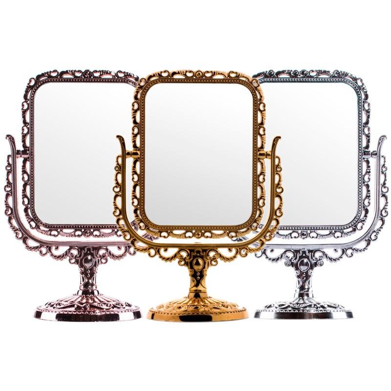 Зеркало для макияжа №825, настольное