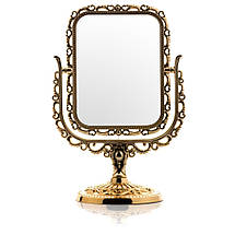 Зеркало для макияжа №825, настольное, фото 2
