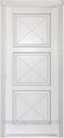 Двери деревянные №29 (глухое, стекло)