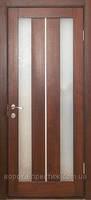 Двери деревянные №5 (стекло), фото 2