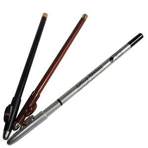 Олівець для очей, з точилкою pro