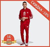 Тренировочный мужской спортивный костюм Adidas (Адидас)