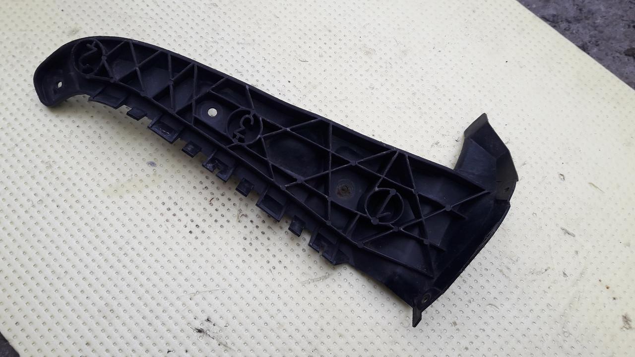 Направляющая крепление заднего бампера левая ауди а6 с5 audi a6 c5 4b9807453b